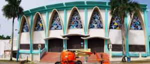 paint project building