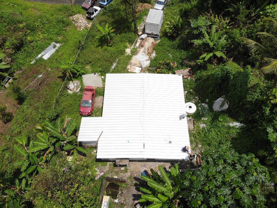 zinc-roof