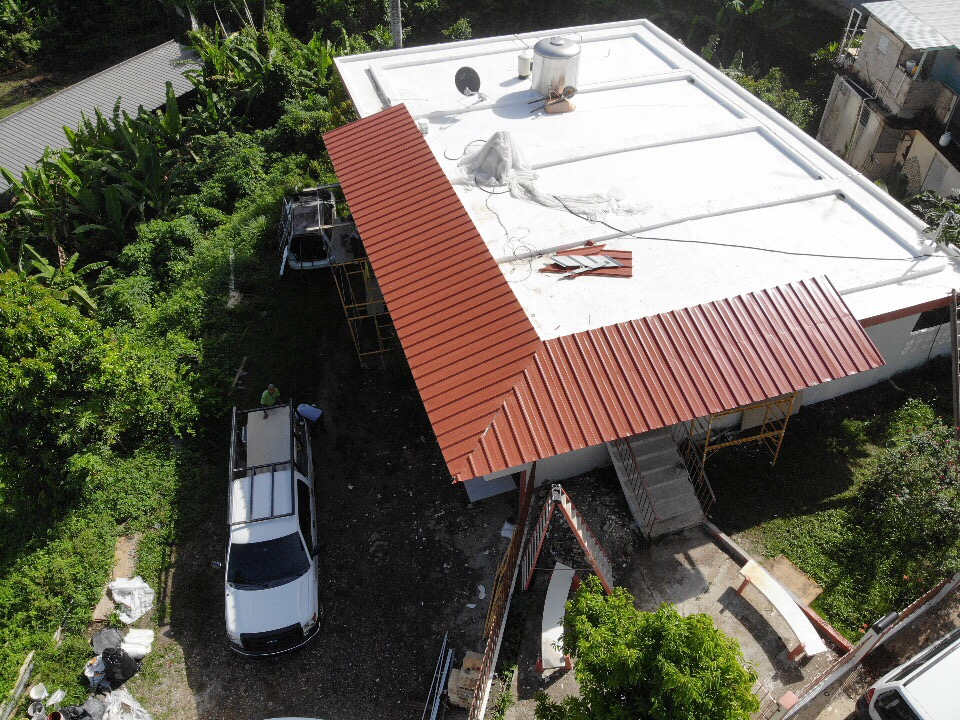 metal-roof-air-view