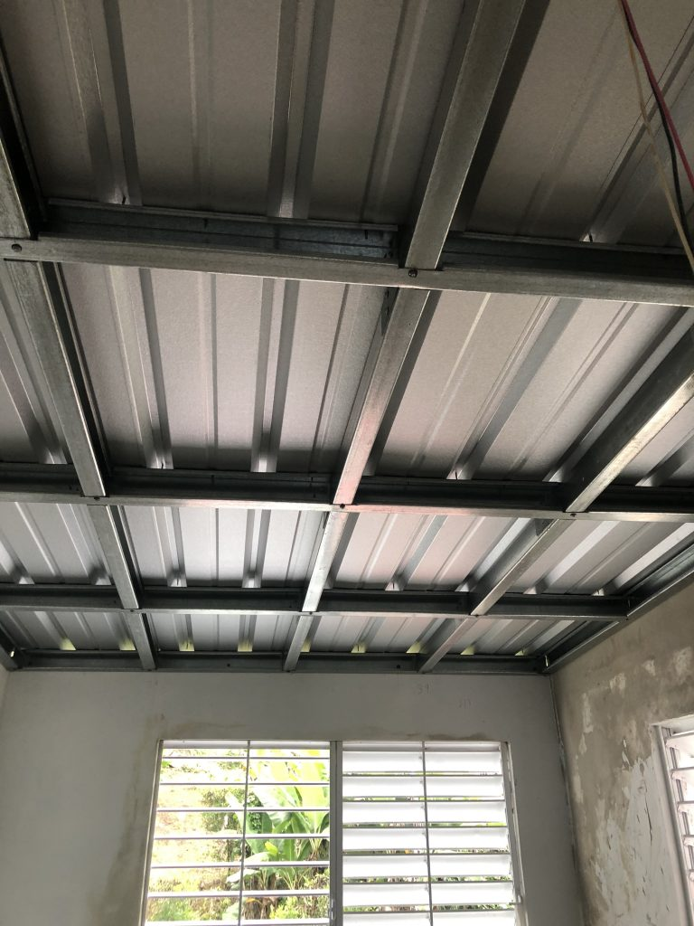 zinc-roof-from-inside