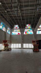 parish-construction